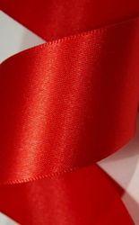 Красная лента для приворота