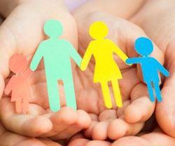 Гармонизация семейных отношений