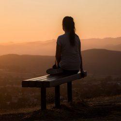 Одиночество - признак порчи