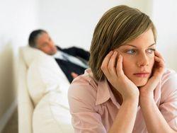 Развод и безразличие