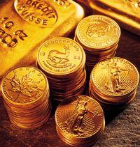 Удача и богатство