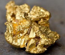 Оберег из золота